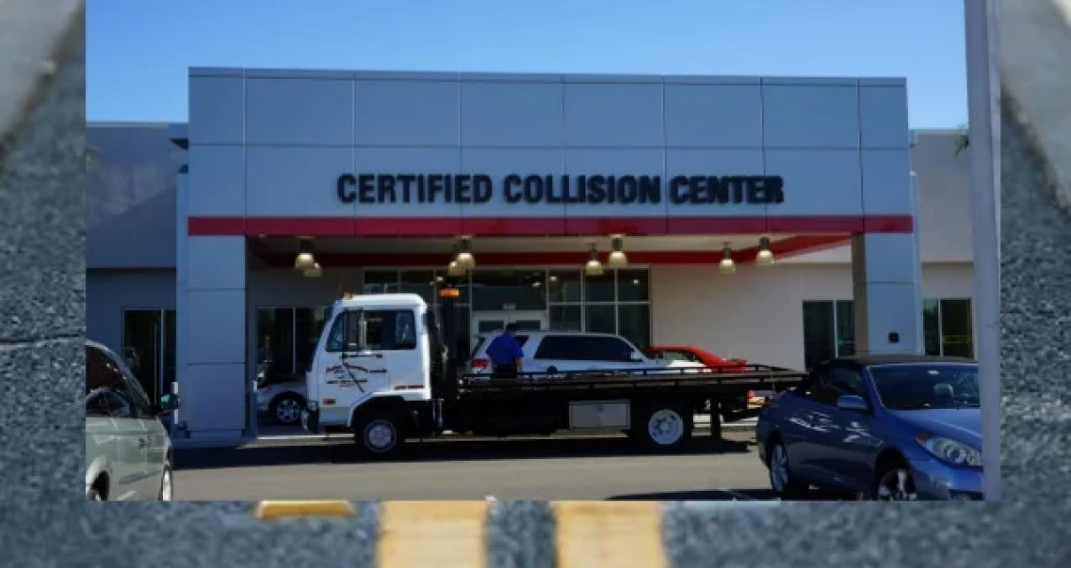 Auto Repair Tips To Handle A Hit And Ru
