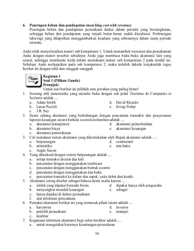 Berikut Ini Persamaan Akuntansi Yang Sesuai Dengan Prinsip Keseimbangan Adalah : berikut, persamaan, akuntansi, sesuai, dengan, prinsip, keseimbangan, adalah, Mengerjakan, Persamaan, Dasar, Akuntansi