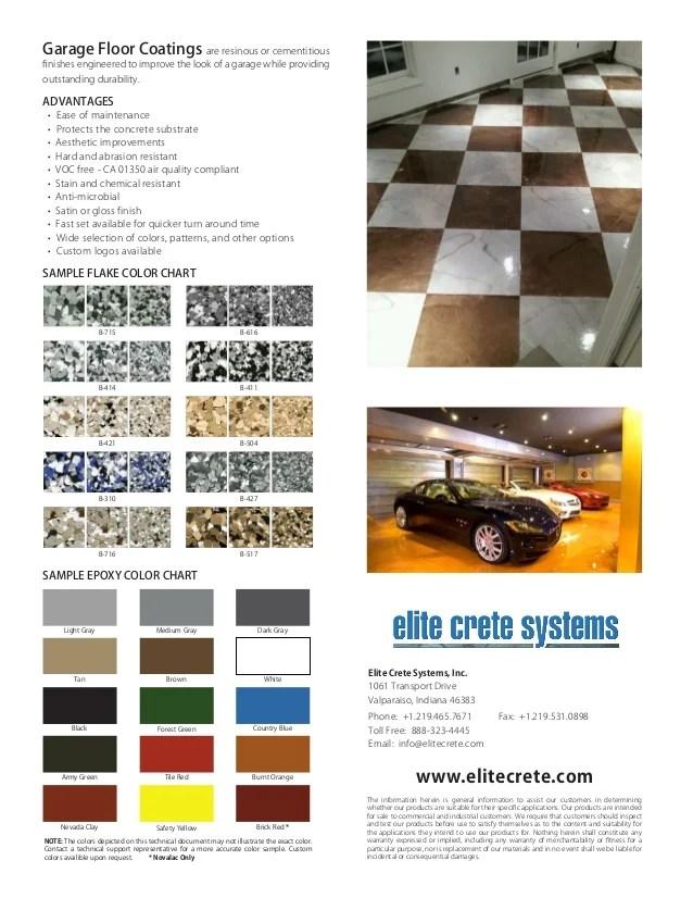 also garage floor digital brochure rh slideshare