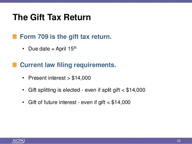Form 709 Gift Tax Instructions 2017 Dealssite