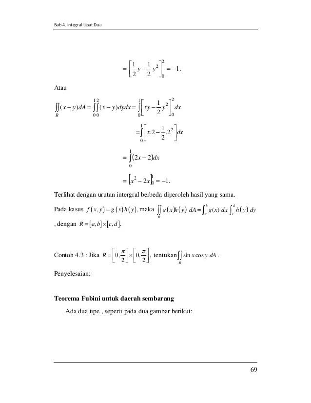 Contoh Soal Integral Lipat Dua : contoh, integral, lipat, 4.-integral-lipat-dua1