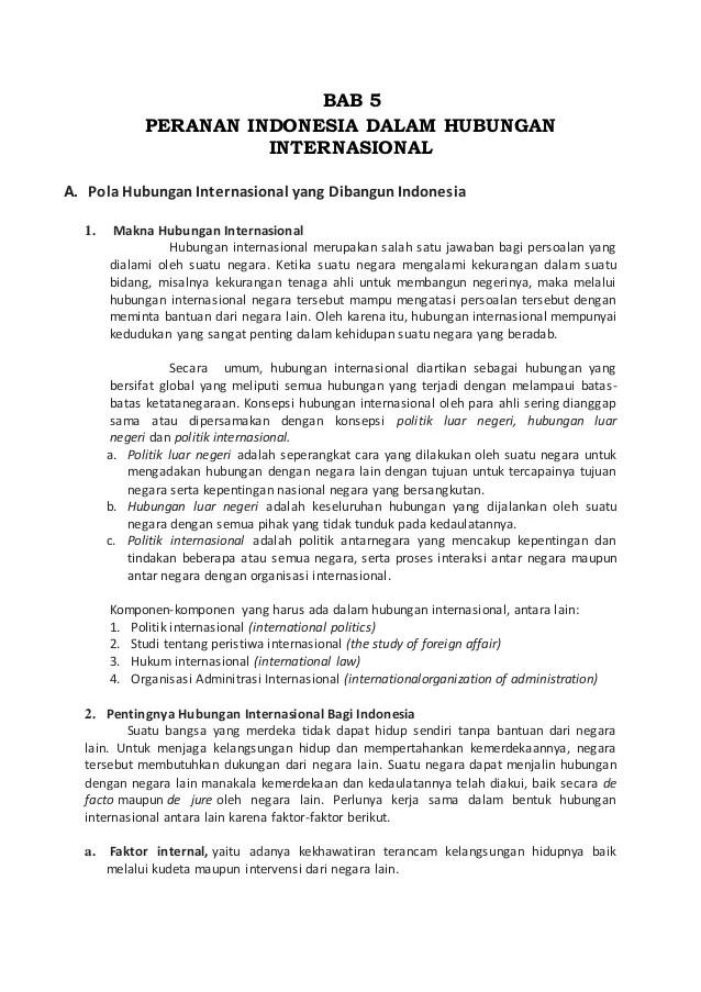 Bab 5 Ppkn Kelas Xii Smk