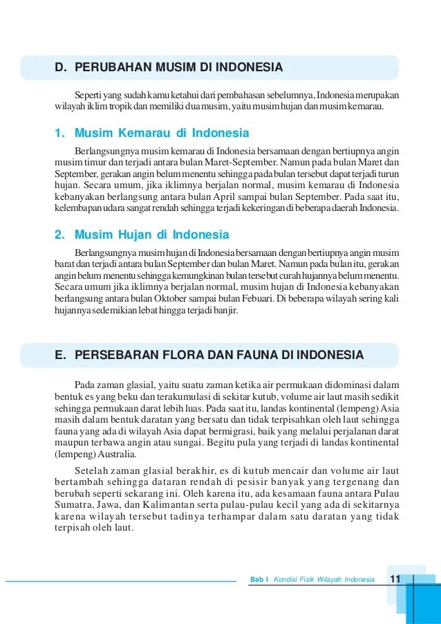 Pada Bulan Apakah Musim Penghujan Terjadi Di Indonesia : bulan, apakah, musim, penghujan, terjadi, indonesia, Bulan, Apakah, Musim, Penghujan, Terjadi, Indonesia, Belajar