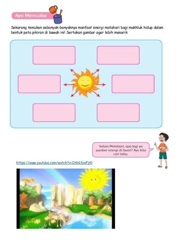 Manfaat Energi Matahari Bagi Hewan : manfaat, energi, matahari, hewan, Manfaat, Makhluk, Hidup, Mikirbae, Resep, Kuini
