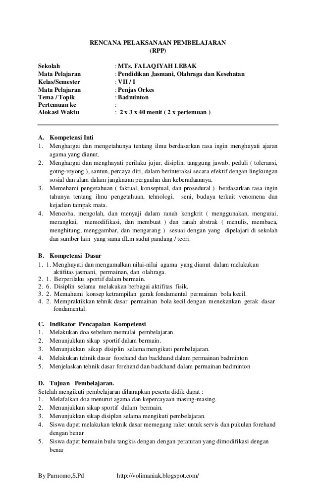 Aturan Main Bulu Tangkis : aturan, tangkis, Badminton