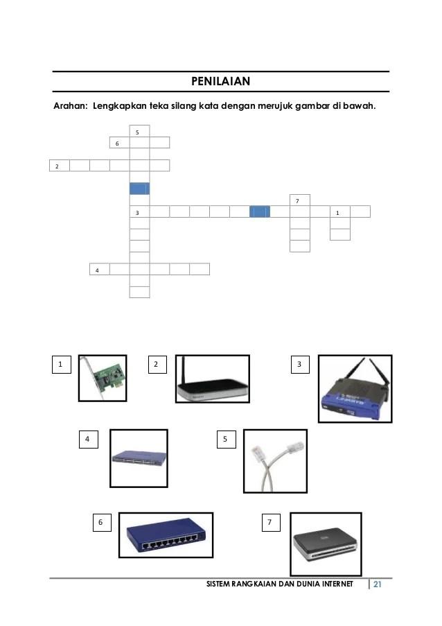 Gambar Rangkaian Sistem Audio Mobil