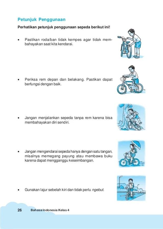 Apa Yang Dimaksud Dengan Teks Petunjuk : dimaksud, dengan, petunjuk, Bahasa, Indonesia