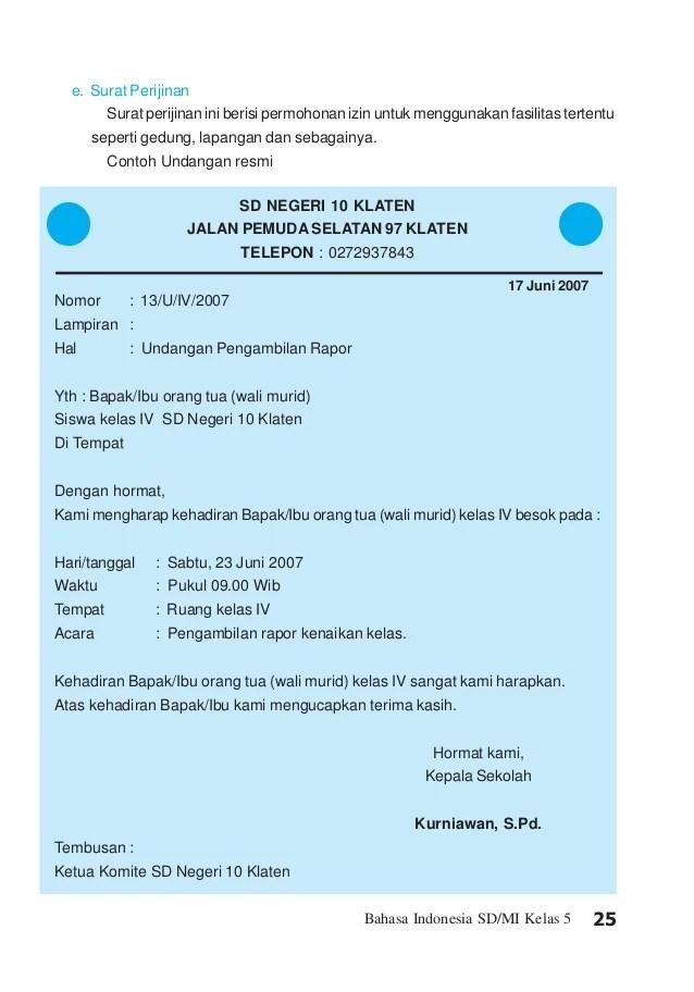 bahasa indonesia untuk sd mi kelas 5 sri rahayu yanti sri r 32 638