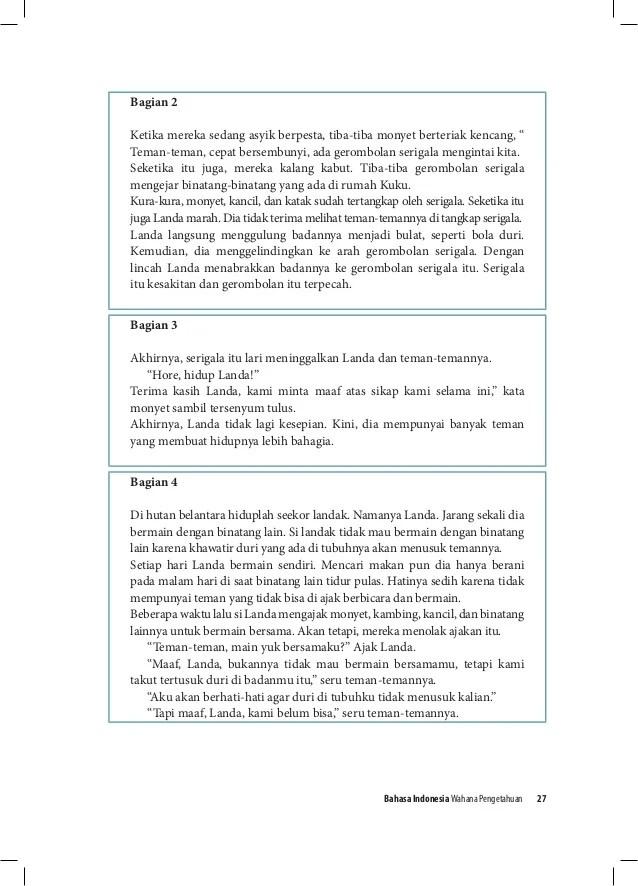 Kegiatan 5.6 Bahasa Indonesia Kelas 8 : kegiatan, bahasa, indonesia, kelas, Bahasa, Indonesia, Kelas, Kurikulum