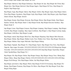 Toko Baja Ringan Kudus Distributor Surabaya Tlp 0821 3233 9545
