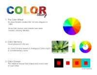 Independent Study: The Psychology of Color in an Interior