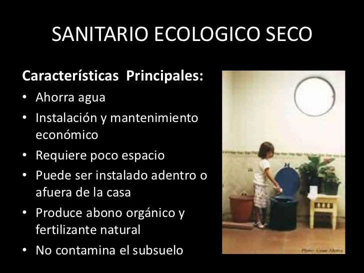 Bao seco power point