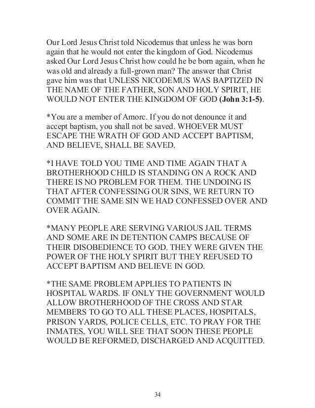 Baptism Speech Ideas : baptism, speech, ideas, Baptism, Speech, Sample
