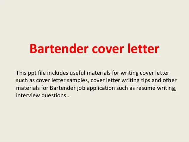 employment cover letter samples