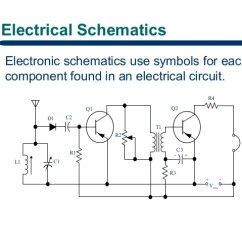 How To Read Electrical Elementary Wiring Diagrams 4 Pin Relay Diagram Driving Lights Basic Blueprint Reading Schematics