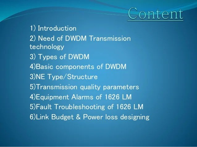 Components On Network Technologies And More What Are The Basic