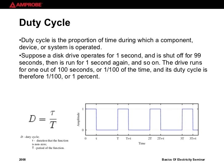 Fundamentals Of Electricity Types Of Circuits Short Circuits