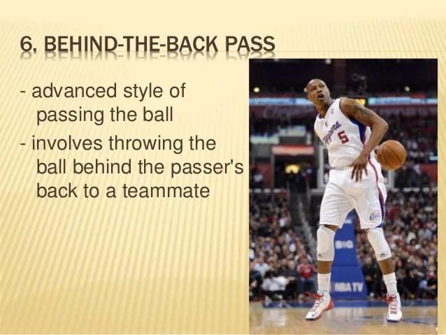 Basketball : History - Basic Skills