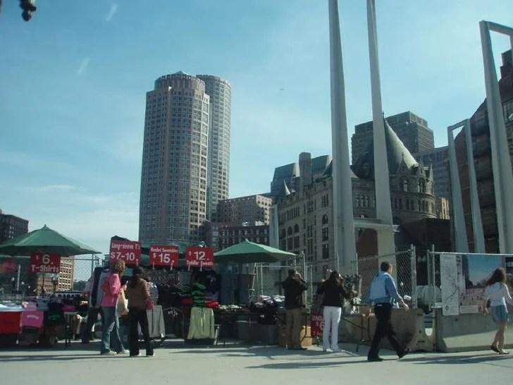 Beautiful Boston