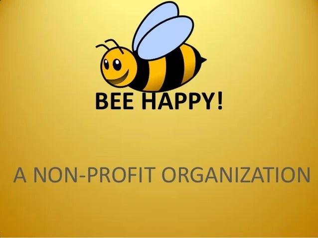 Bee Happy Ppt