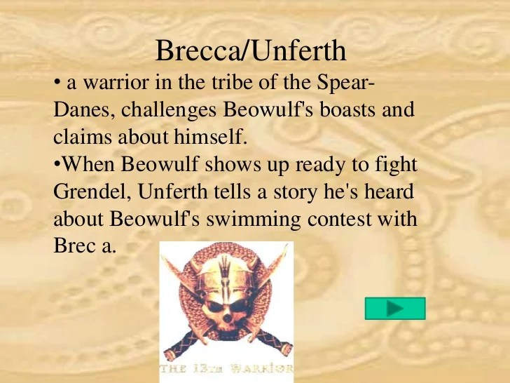 Beowulf background