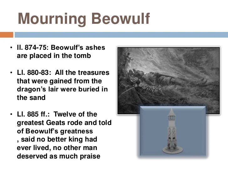 Beowulf Pp