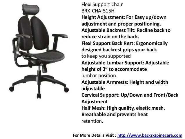 best ergonomic chairs in india tub chair covers spotlight for back pain 4 flexi support