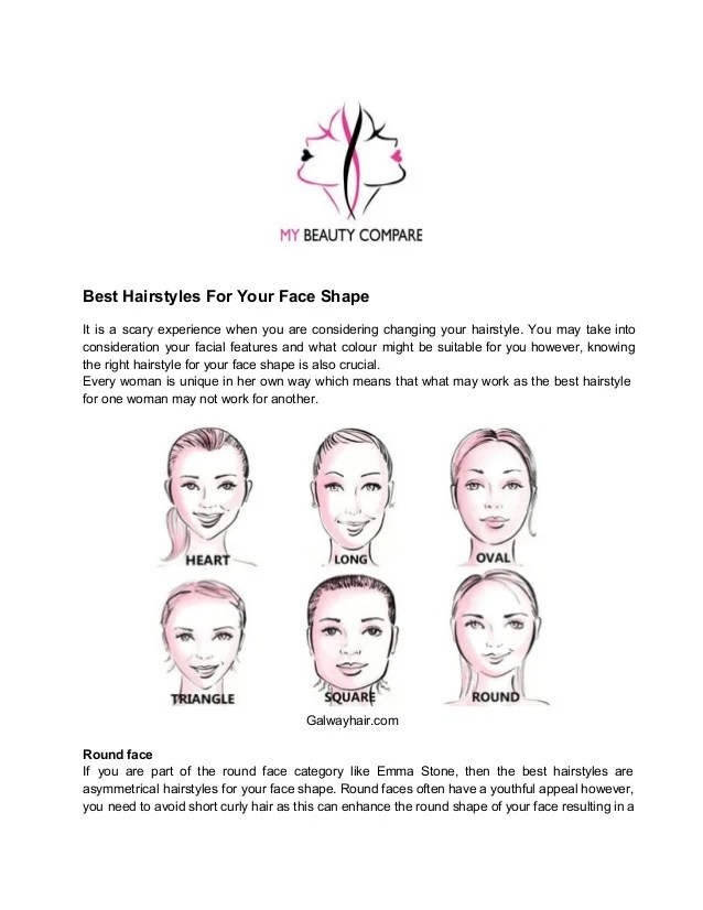 Best Hairstyles For Your Face Shape Quiz Superboomviafo