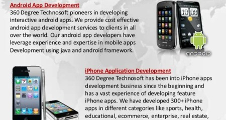 Iphone Development Services Ultimately Leveraging Healthcare Industries