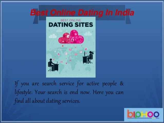 Best Online Dating In India