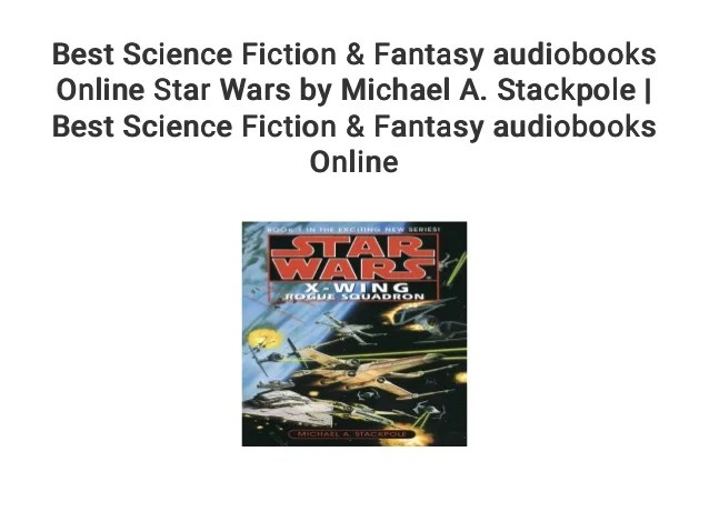 best science fiction fantasy