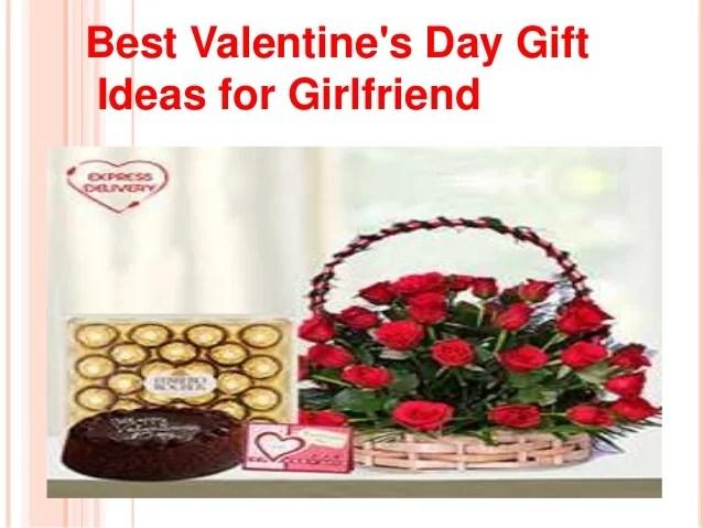 Best Valentine S Day Gift Ideas For Girlfriend