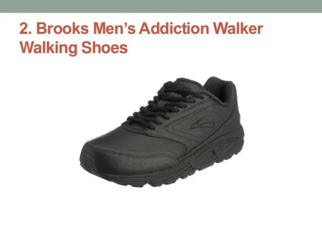 Best walking shoes for men in 2017