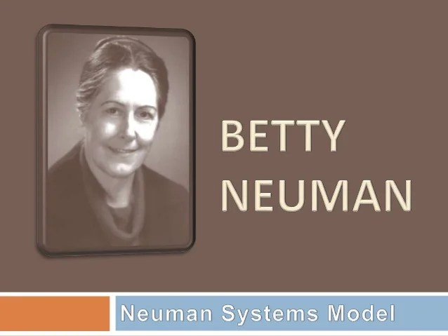 Betty neuman system model explanation myideasbedroom com