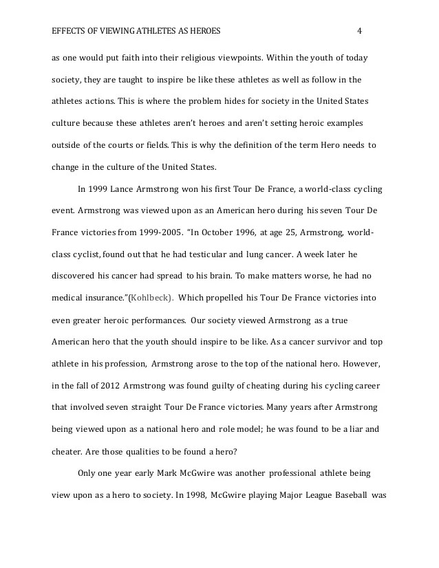 Communication And Sports Research Paper