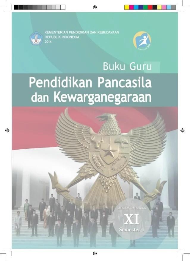 Soal PKn Kelas 10 Semester 1 Kurikulum 2013 - panduandapodik.id