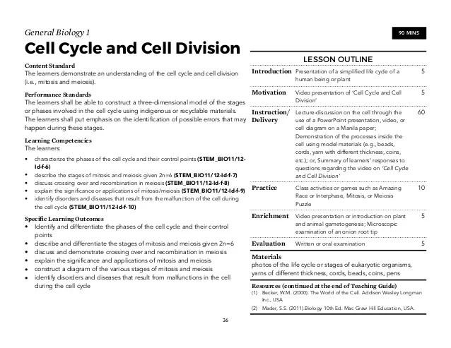 worksheet cell cycle mitosis worksheet grass fedjp
