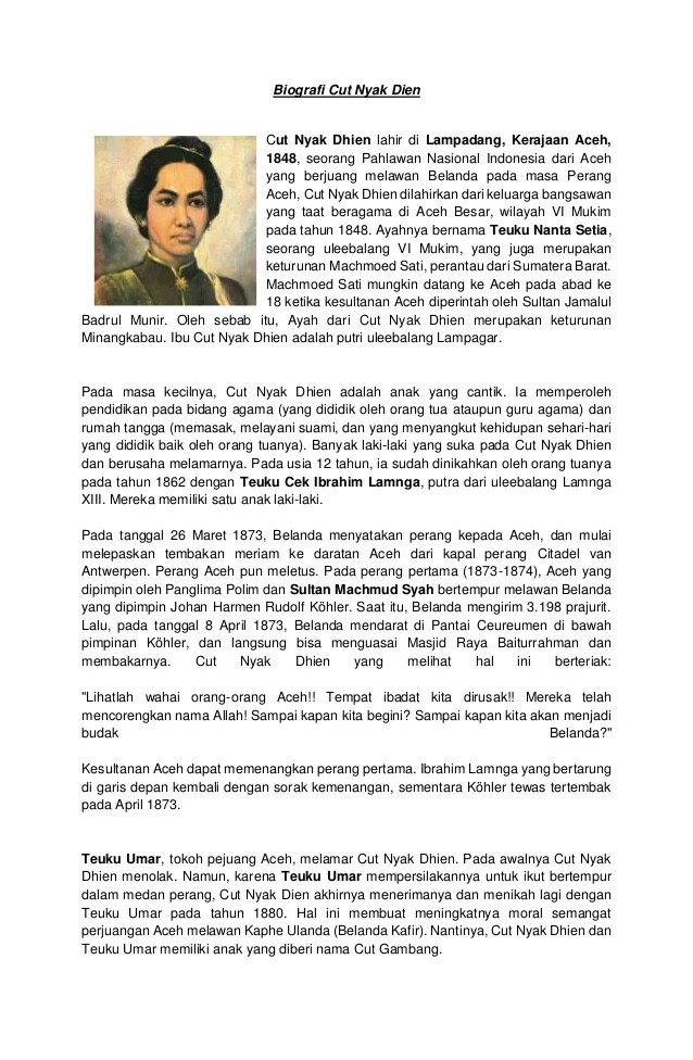 Biografi Tokoh Sunda : biografi, tokoh, sunda, Biografi, Pahlawan