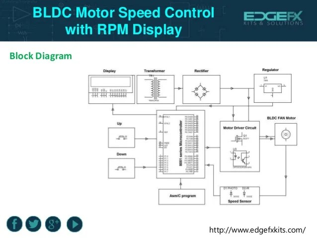 Motor Speed Controller Circuit Diagram Electronic Circuits Pinter