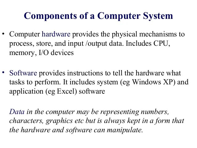 what is computer explain with block diagram narva light switch wiring of 02 4