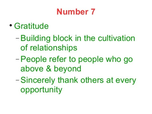 traits of a good worker