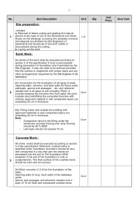 House Wiring Quotation Format  The Wiring Diagram