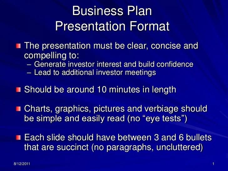 Business Proposal Presentation Ppt Sample   Best   Resume   Samples