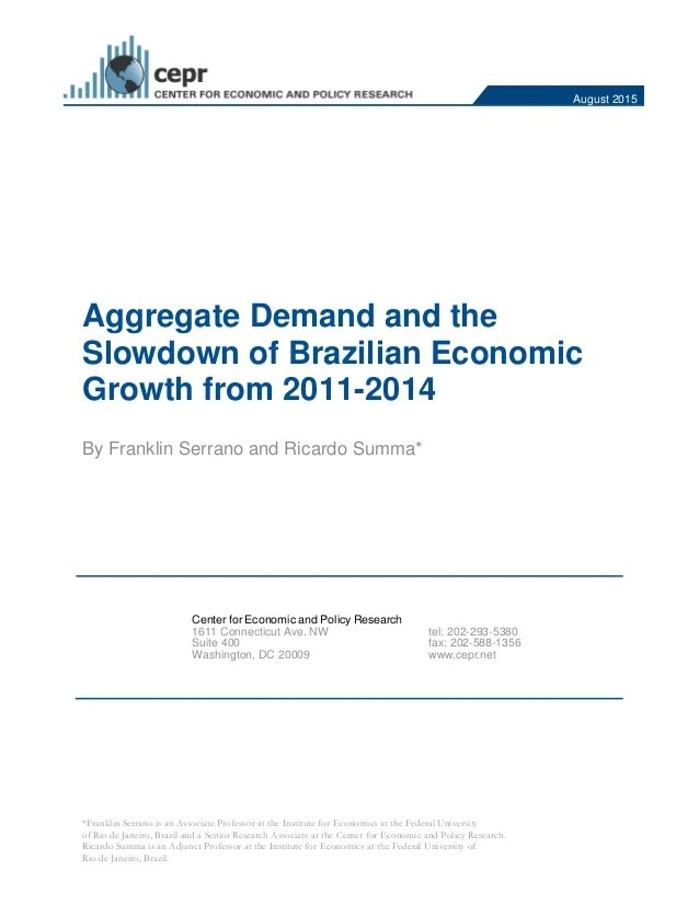 Brazil Economy Essay Homework Writing Service