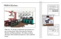 Brittany McQueen Interior Design Portfolio 2016