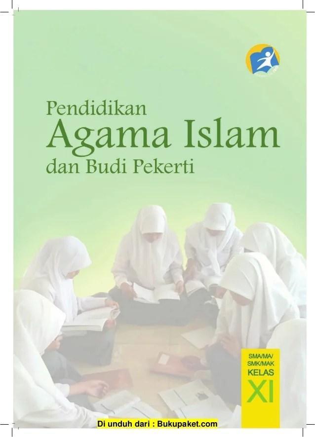 Materi Agama Kelas 11 Semester 2 : materi, agama, kelas, semester, Agama, Islam, Kelas, Kurikulum