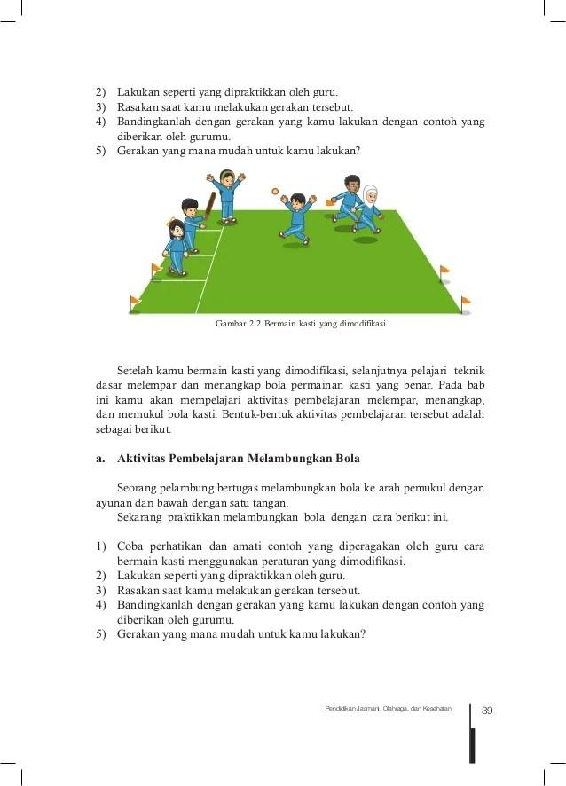 Bagaimana Langkah Melakukan Gerak Melambungkan Bola Kasti : bagaimana, langkah, melakukan, gerak, melambungkan, kasti, Pendidikan, Jasmani, Kesehatan