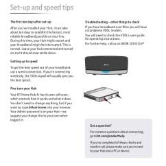 Bt Vdsl Wiring Diagram 98 F150 Fuse Box Home Hub 4r User Guide 11