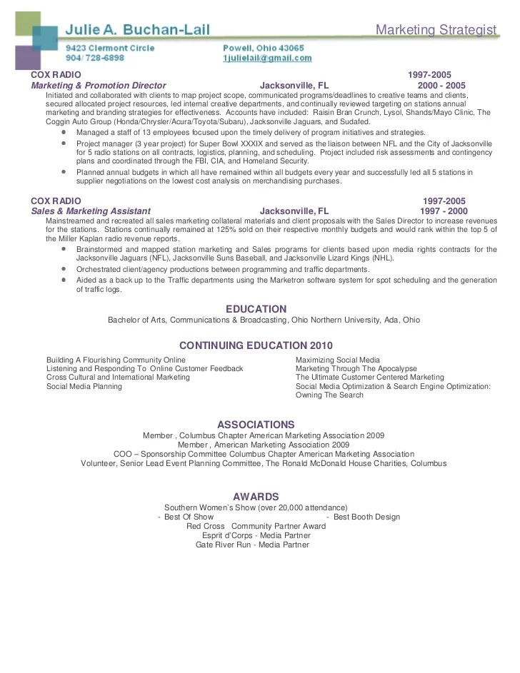 Team assistant cover letter example