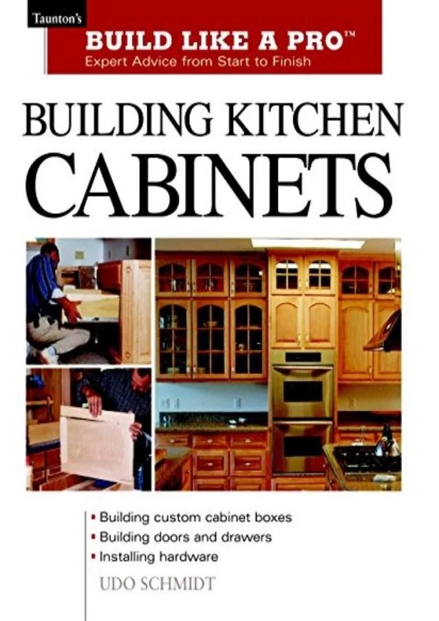 Building Kitchen Cabinets Pdf : building, kitchen, cabinets, Building, Kitchen, Cabinets, (Build, Expe…